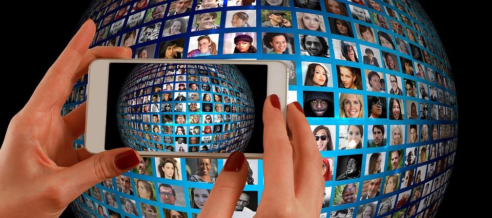 יחסי ציבור ברשת